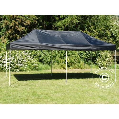 Pop-up-gazebo-FleXtents-Basic-v-2-3x6-m-Black-incl-6-sidewalls