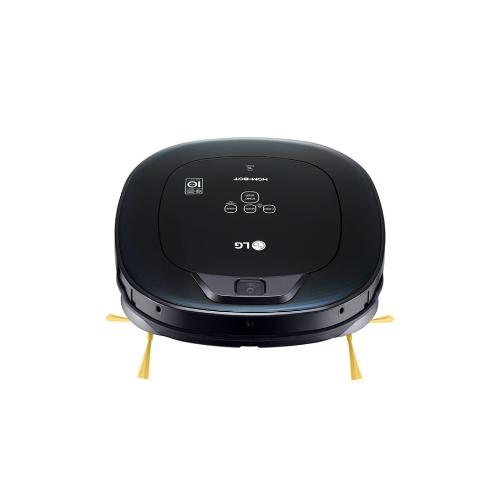LG Hom-Bot Turbo robot vacuum cleaner VR8600OB