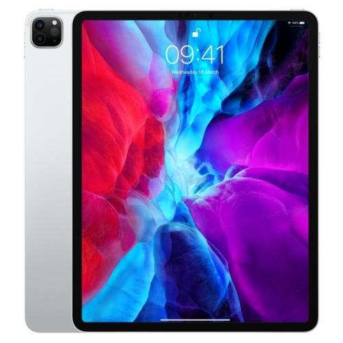 iPad: IPAD PRO 4 1TB 12.9″ WIFI SILVER RICONDIZIONATO GRADO A+