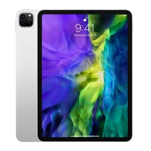 iPad: IPAD PRO 2 512GB 11″ WIFI SILVER RICONDIZIONATO GRADO A4