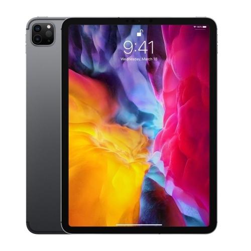 iPad: IPAD PRO 2 1TB 11″ WIFI GRAY RICONDIZIONATO GRADO A3