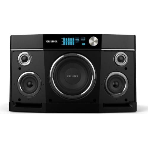 Aiwa-Exos-9-Bluetooth-Speaker-met-NFC-Zwart Indexbild 3