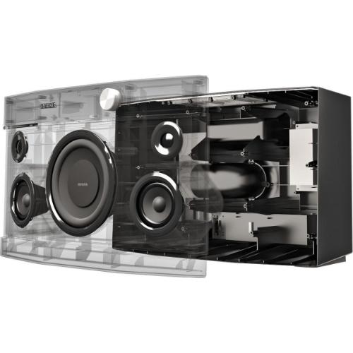 Aiwa-Exos-9-Bluetooth-Speaker-met-NFC-Zwart Indexbild 4