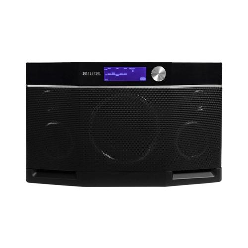 Aiwa-Exos-9-Bluetooth-Speaker-met-NFC-Zwart